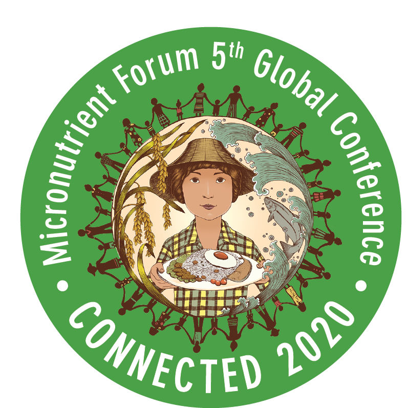 MNF Global Conference CONNECTED logo