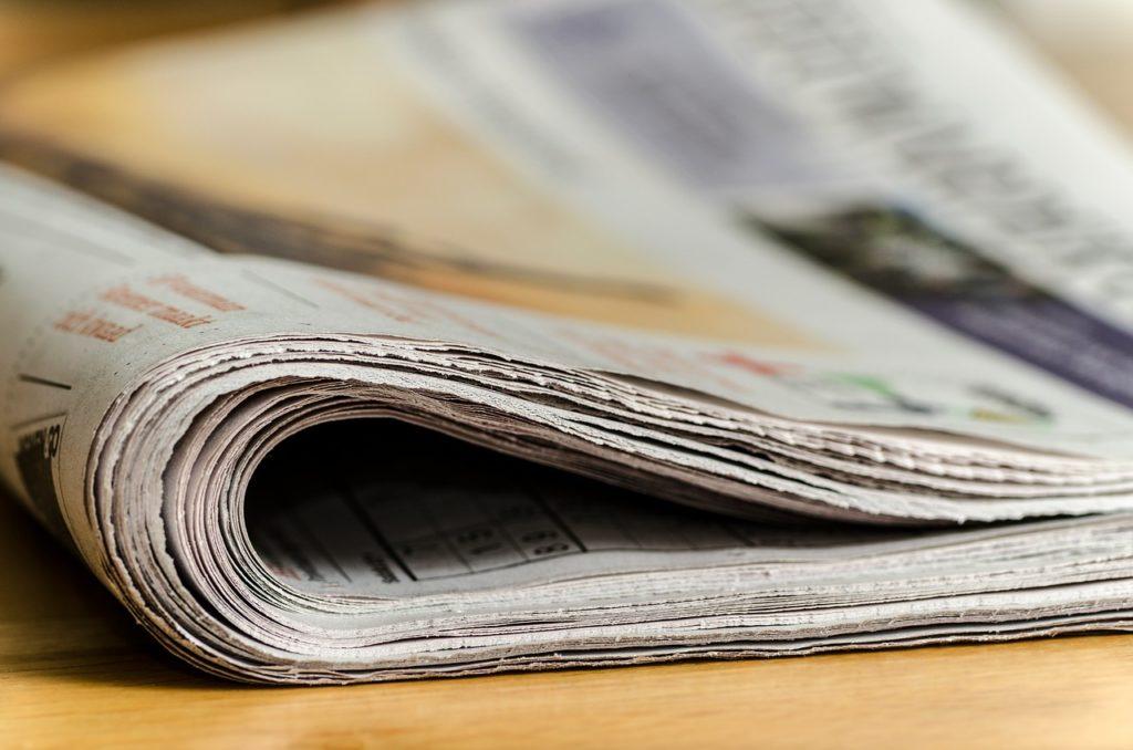 newspapers, leeuwarder current, press-444449.jpg